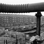Das Gebiet - Fotografien 1976-94 (Monographie)