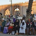 Marokko Maroc