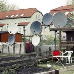 Von dieser Welt - Farbfotografien aus dem Ruhrgebiet  (2000-2014)
